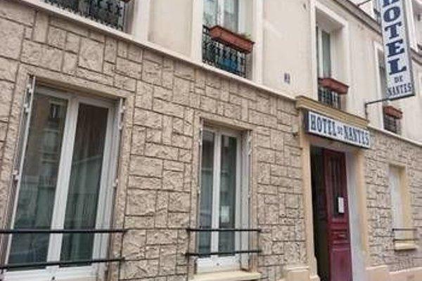 Hotel de Nantes - 22
