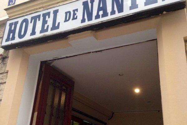 Hotel de Nantes - 23