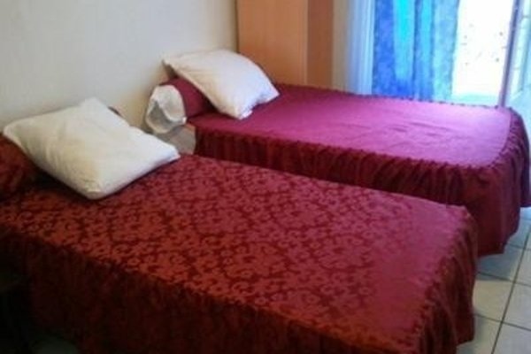 FM Hotel - фото 3