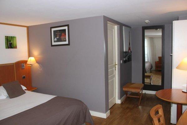 Hotel Metropolitain - 4