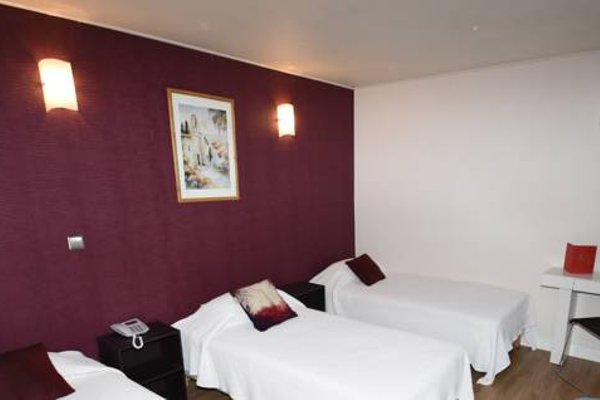 Hotel du Mont Blanc - 3
