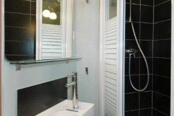 Appart'Tourisme 2 Paris Porte de Versailles - фото 23