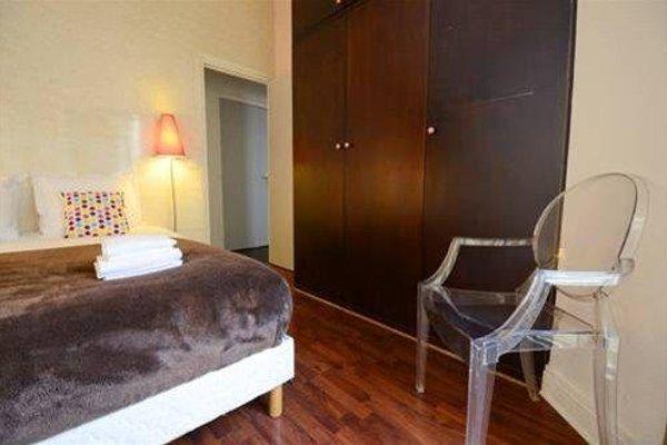 Short Stay Apartment Pompidou - фото 5