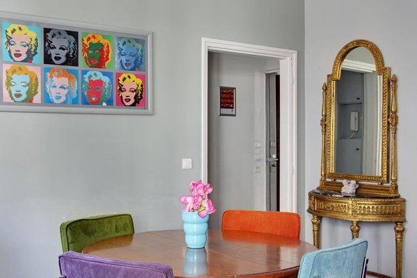 Short Stay Apartment Pompidou - фото 7