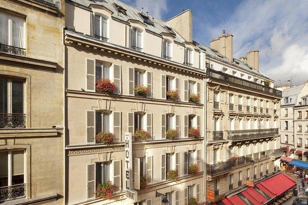 Hotel du Levant - фото 9