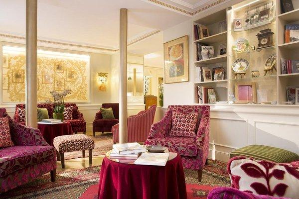 Hotel du Levant - фото 6