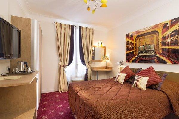 Hotel du Levant - фото 7