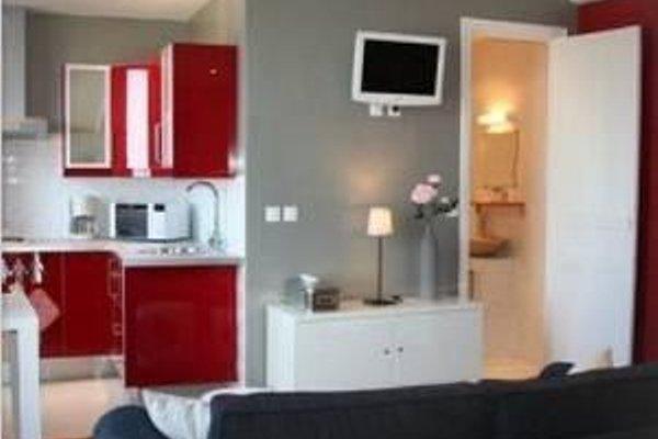 Appartement Place du Tertre - 3