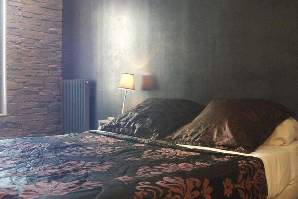 LPL Paris Hotel - 5