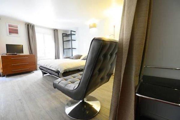 Into Paris - Appartement Hotel de Ville - фото 3