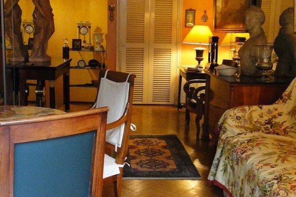 Studios Paris Appartement Terrasse du Moulin - 3