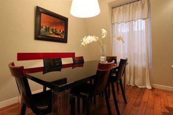 Appartement Michodiere - фото 13