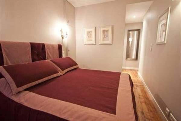 Appartement Michodiere - 4