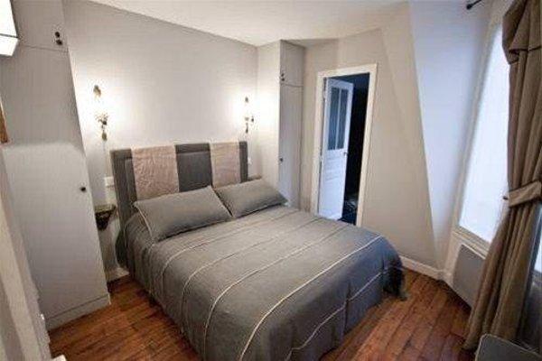 Appartement Michodiere - 5
