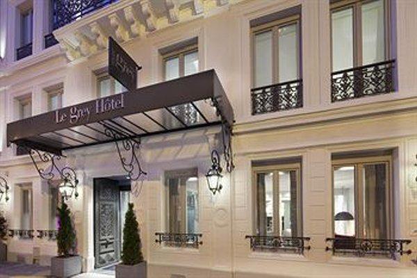 Le Grey Hotel - 24