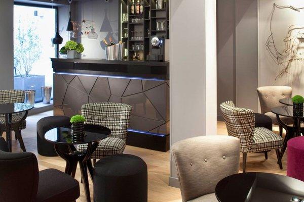 Le Grey Hotel - 11