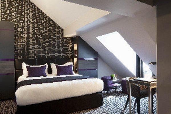 Le Grey Hotel - 16