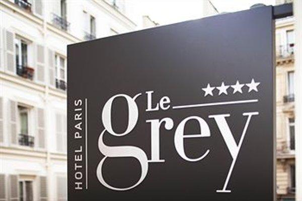 Le Grey Hotel - 20