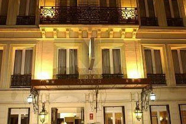 Le Grey Hotel - 23