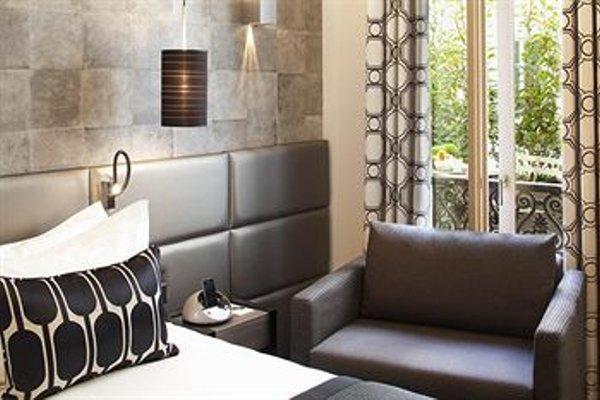 Le Grey Hotel - 4