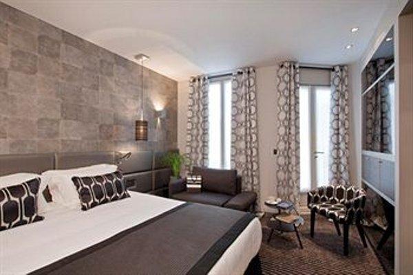 Le Grey Hotel - 5