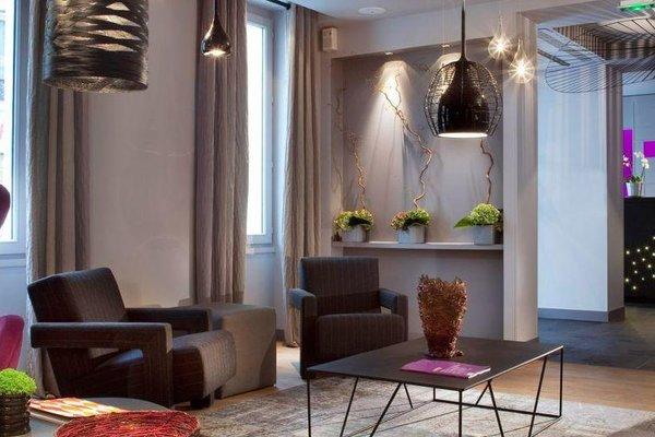 Le Grey Hotel - 6