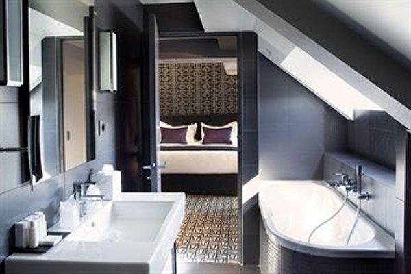 Le Grey Hotel - 8