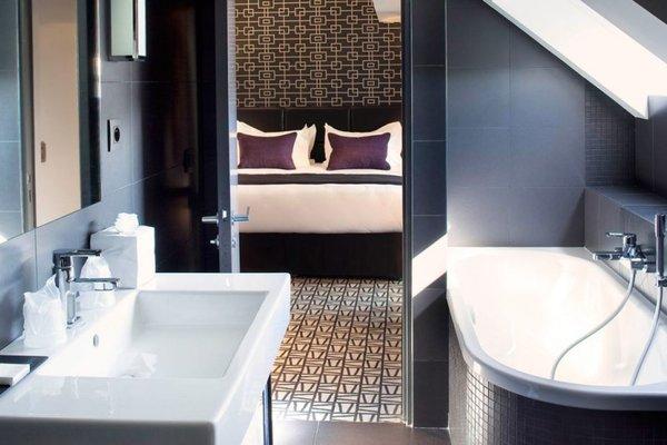 Le Grey Hotel - 9