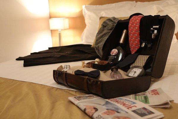 Hotel Boronali - 3