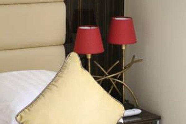 Hotel Boronali - 4