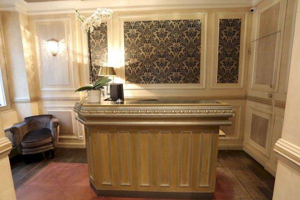 Hotel Boronali - 5