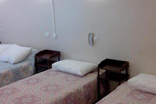 Hotel Bearnais - 11
