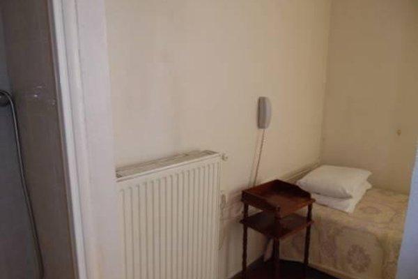 Hotel Bearnais - 12
