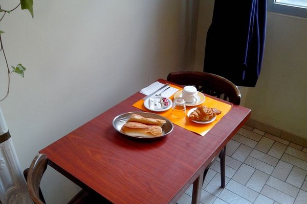 Hotel Bearnais - 15