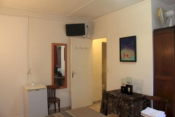 Hotel Bearnais - 17