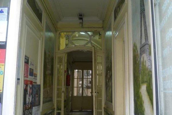 Hotel Bearnais - фото 19