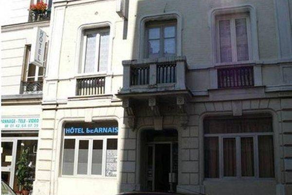 Hotel Bearnais - 22