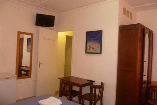 Hotel Bearnais - фото 5