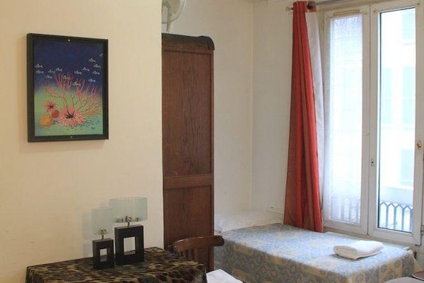 Hotel Bearnais - 7