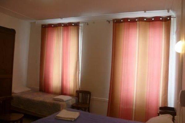 Hotel Bearnais - 8