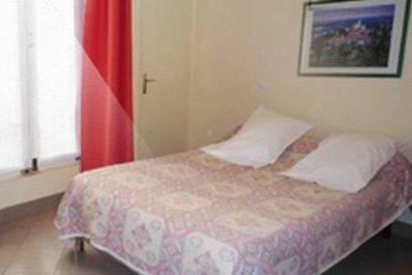 Hotel Bearnais - фото 9