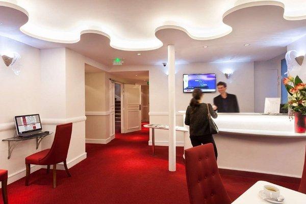 Hotel Elysee Gare de Lyon - фото 16