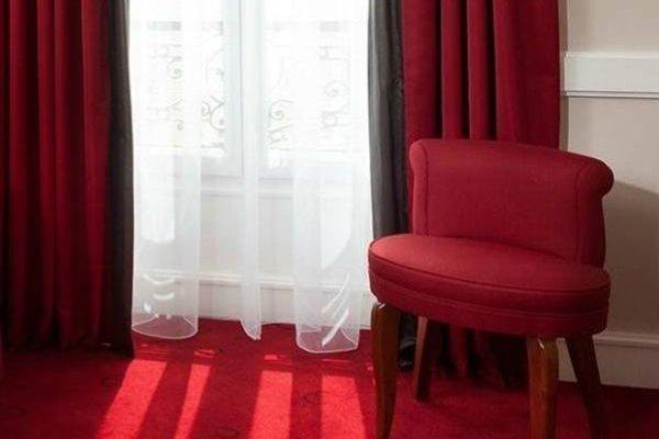 Hotel Elysee Gare de Lyon - фото 20