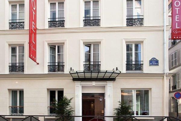 Hotel Elysee Gare de Lyon - фото 23