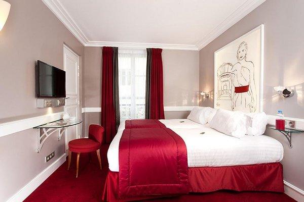 Hotel Elysee Gare de Lyon - фото 3