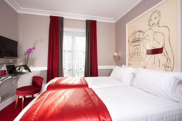 Hotel Elysee Gare de Lyon - фото 4