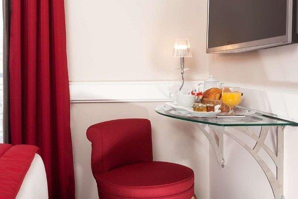 Hotel Elysee Gare de Lyon - фото 6