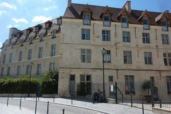 Hotel Henriette - фото 23