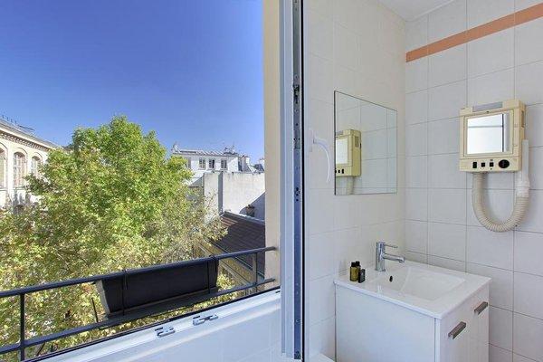 Short Stay Apartment Vertus - 3