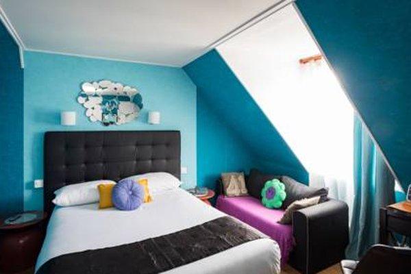 Hotel Paris Voltaire - 3